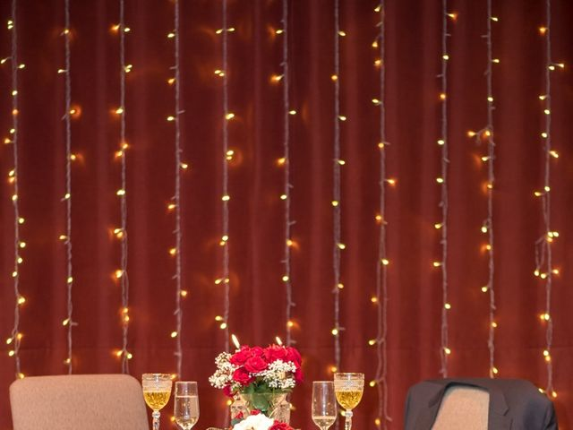 Ryan and Cassia's Wedding in Mount Arlington, New Jersey 20