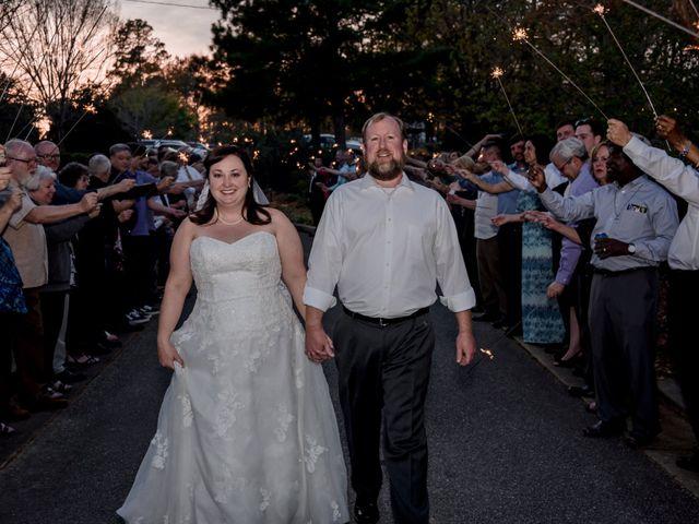 Tom and Lauren's Wedding in Columbus, Georgia 10