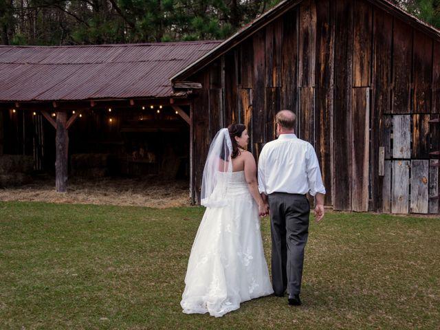 Tom and Lauren's Wedding in Columbus, Georgia 2