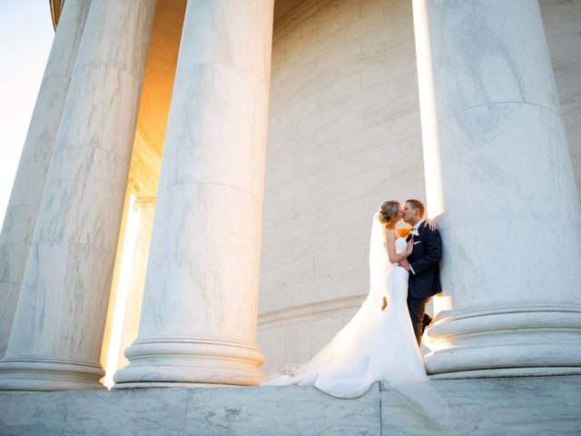 Ricky and Leah's Wedding in Washington, District of Columbia 1