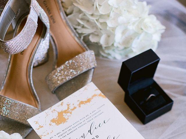 Blake  and Candice 's Wedding in Long Beach, California 3