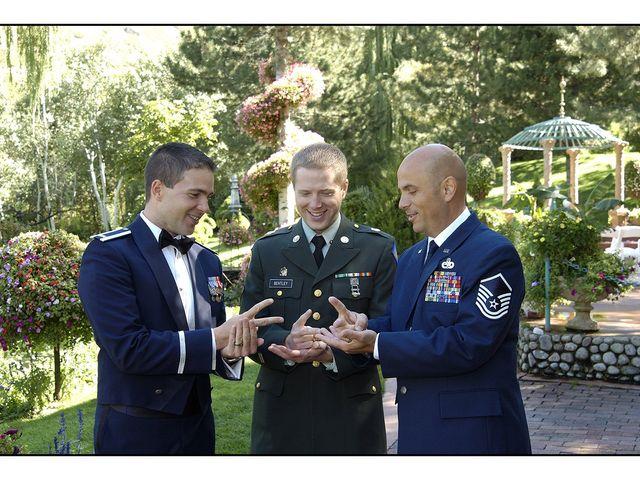 Vincenza and Adam's Wedding in Salt Lake City, Utah 11