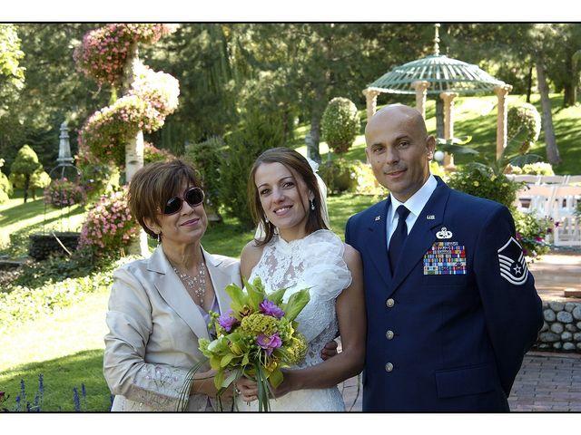 Vincenza and Adam's Wedding in Salt Lake City, Utah 12
