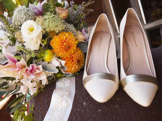 Sophia and Nate's Wedding in San Luis Obispo, California 2