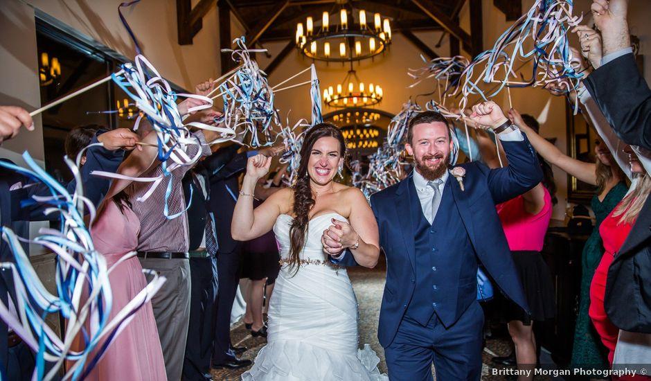 Brendan and Marin's Wedding in Tallahassee, Florida