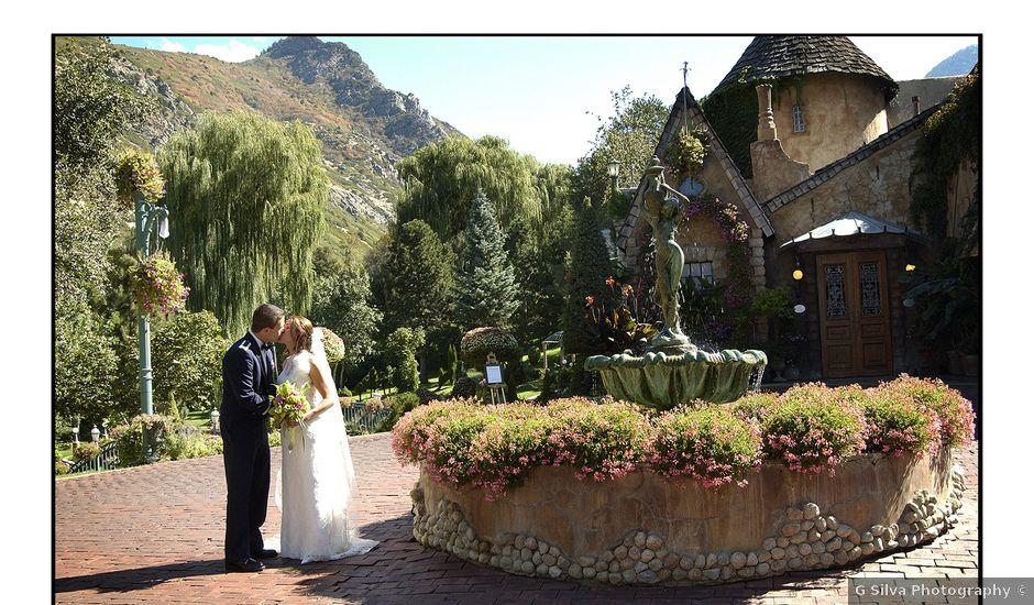 Vincenza and Adam's Wedding in Salt Lake City, Utah