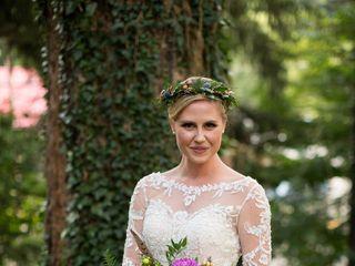The wedding of Jonathan and Stephanie 2