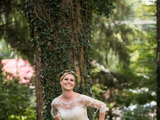 The wedding of Jonathan and Stephanie 3