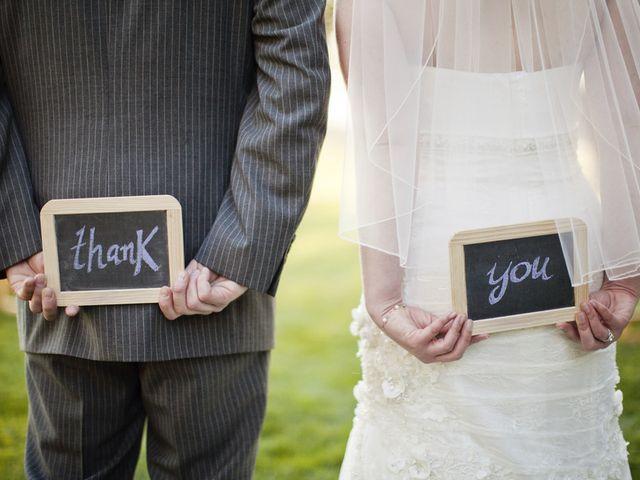 Jeniece and Jeffry's Wedding in Sonoma, California 13