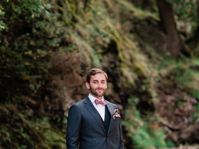 Korin and Jake's Wedding in Marquette, Michigan 8