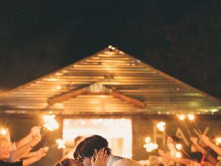 The wedding of Savana and Alex 2