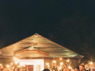 The wedding of Savana and Alex 3