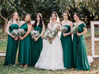 The wedding of Sharlotte and Ramon 3