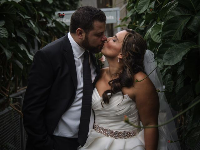 Jeremy and Katie's Wedding in Cleveland, Ohio 1