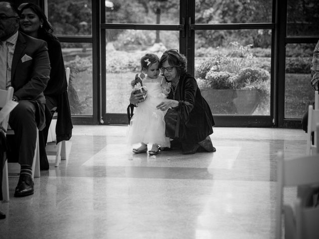 Jeremy and Katie's Wedding in Cleveland, Ohio 4
