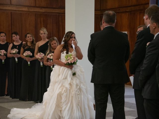 Jeremy and Katie's Wedding in Cleveland, Ohio 5