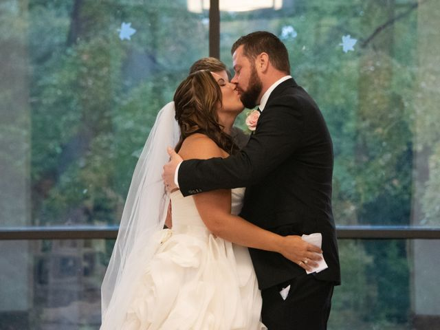 Jeremy and Katie's Wedding in Cleveland, Ohio 7