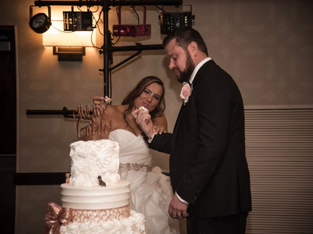Jeremy and Katie's Wedding in Cleveland, Ohio 15