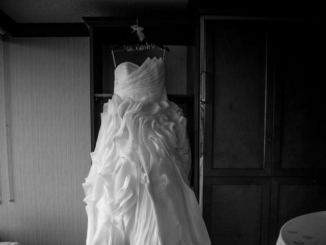 Jeremy and Katie's Wedding in Cleveland, Ohio 18