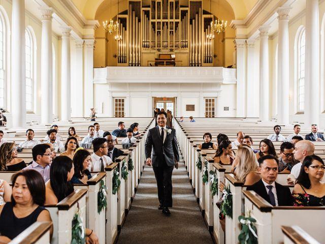 Darryl and Jaimie's Wedding in New Brunswick, New Jersey 34