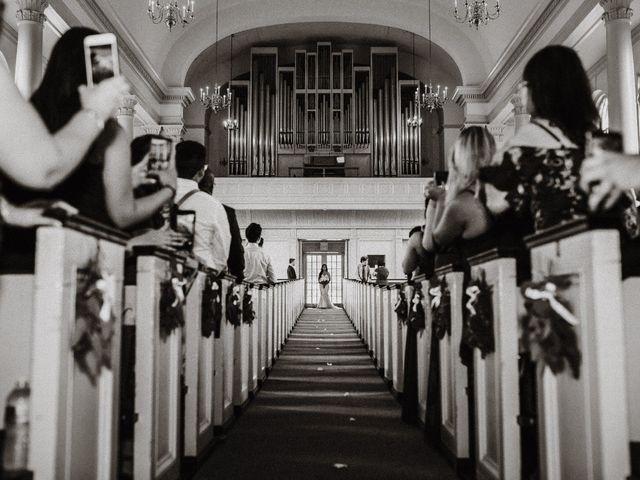 Darryl and Jaimie's Wedding in New Brunswick, New Jersey 37