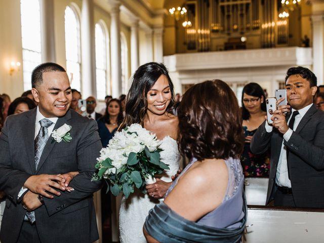Darryl and Jaimie's Wedding in New Brunswick, New Jersey 40