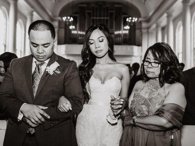 Darryl and Jaimie's Wedding in New Brunswick, New Jersey 41