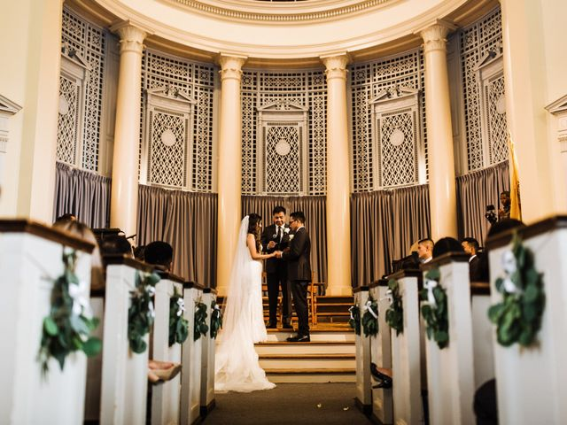 Darryl and Jaimie's Wedding in New Brunswick, New Jersey 42