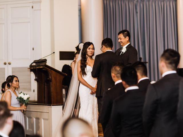 Darryl and Jaimie's Wedding in New Brunswick, New Jersey 45