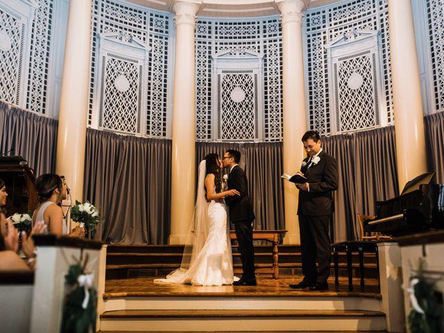 Darryl and Jaimie's Wedding in New Brunswick, New Jersey 46