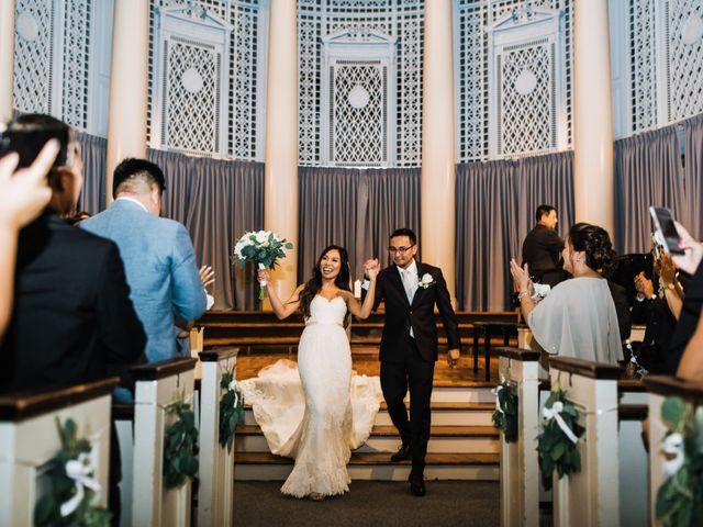 Darryl and Jaimie's Wedding in New Brunswick, New Jersey 47