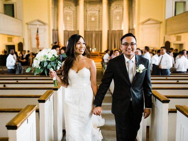 Darryl and Jaimie's Wedding in New Brunswick, New Jersey 48