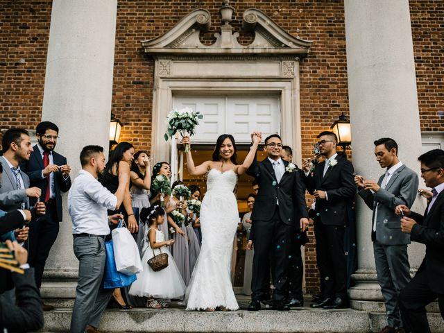 Darryl and Jaimie's Wedding in New Brunswick, New Jersey 49