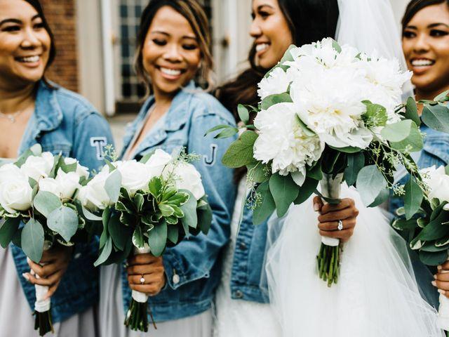 Darryl and Jaimie's Wedding in New Brunswick, New Jersey 53