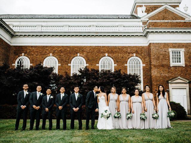 Darryl and Jaimie's Wedding in New Brunswick, New Jersey 59