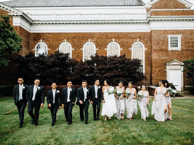 Darryl and Jaimie's Wedding in New Brunswick, New Jersey 60