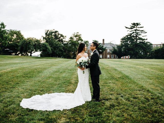 Darryl and Jaimie's Wedding in New Brunswick, New Jersey 61