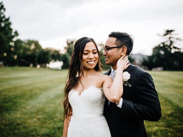 Darryl and Jaimie's Wedding in New Brunswick, New Jersey 62