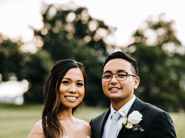 Darryl and Jaimie's Wedding in New Brunswick, New Jersey 63