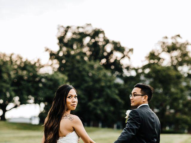 Darryl and Jaimie's Wedding in New Brunswick, New Jersey 65