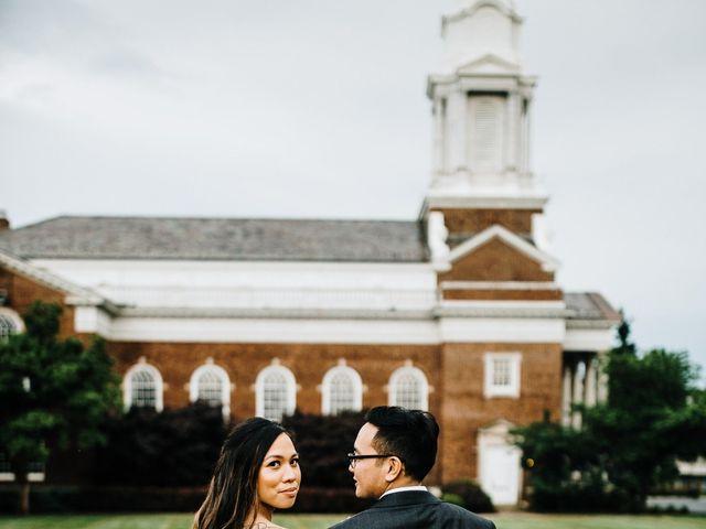 Darryl and Jaimie's Wedding in New Brunswick, New Jersey 66