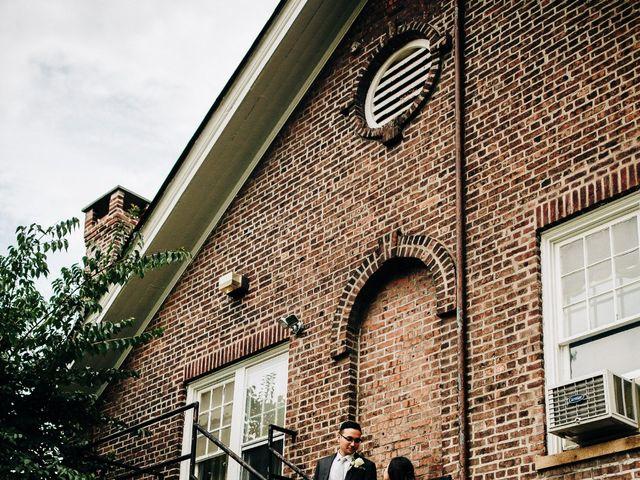 Darryl and Jaimie's Wedding in New Brunswick, New Jersey 70