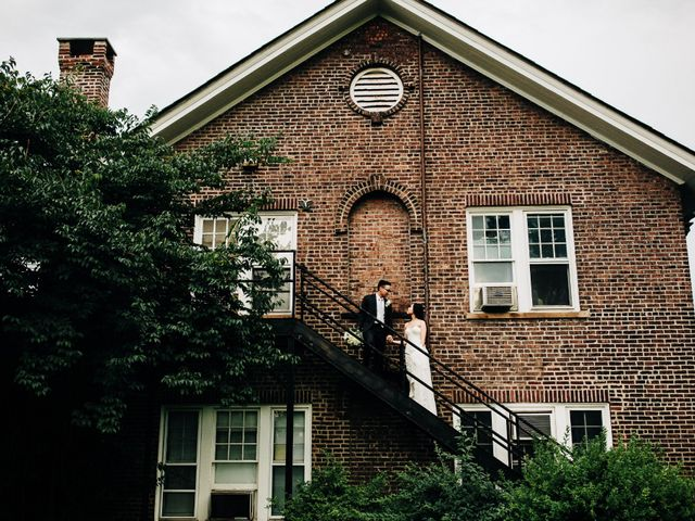 Darryl and Jaimie's Wedding in New Brunswick, New Jersey 71