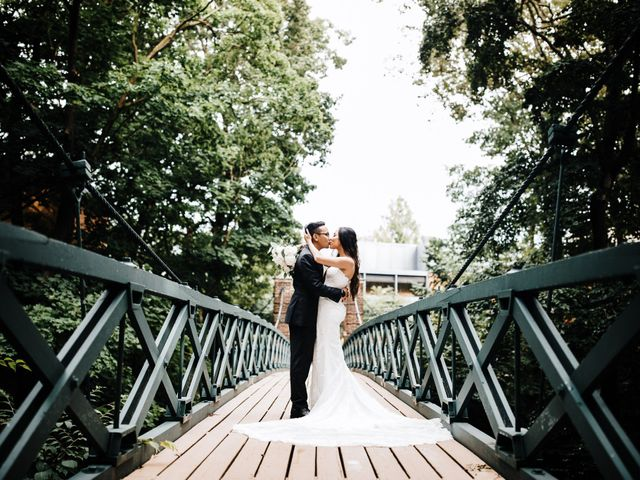 Darryl and Jaimie's Wedding in New Brunswick, New Jersey 79