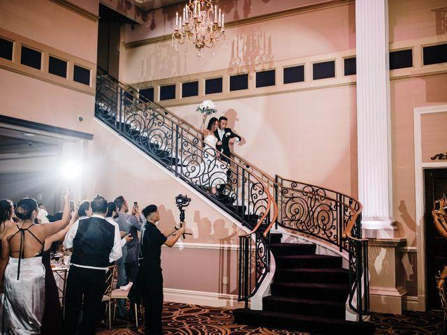 Darryl and Jaimie's Wedding in New Brunswick, New Jersey 87