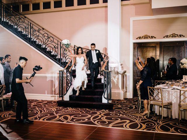 Darryl and Jaimie's Wedding in New Brunswick, New Jersey 88