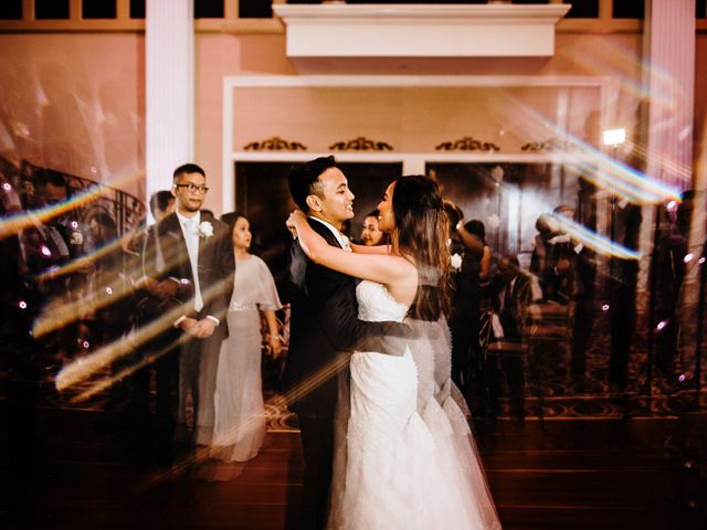 Darryl and Jaimie's Wedding in New Brunswick, New Jersey 90