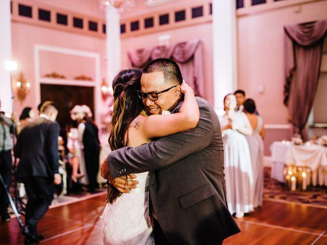 Darryl and Jaimie's Wedding in New Brunswick, New Jersey 91