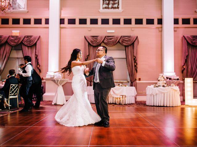 Darryl and Jaimie's Wedding in New Brunswick, New Jersey 92