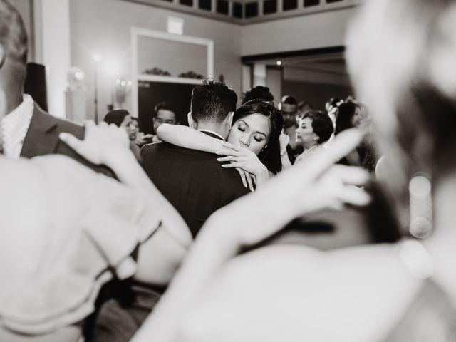 Darryl and Jaimie's Wedding in New Brunswick, New Jersey 97